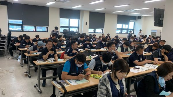 0602금속노조 충청권 법률학교