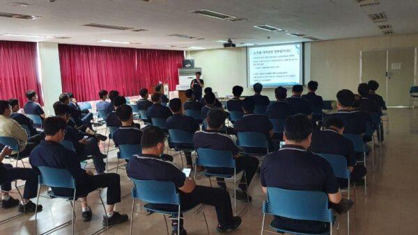 0924-25 임단투 투쟁승리 조합원 설명회